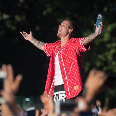 Hear Justin Bieber Make Amends With Ex on Upbeat 'Friends'