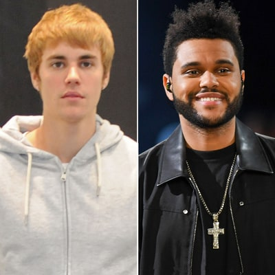 Justin Bieber Isn't a Fan of Selena Gomez's Boyfriend The Weeknd: His Music Is 'Wack'