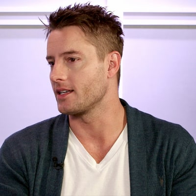 This Is Us' Justin Hartley Tells Us How He Feels About Jack Pearson's Death and More ICYMI Highlights