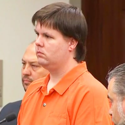 Justin Ross Harris Sentenced to Life in Prison for Toddler Son's Hot Car Death