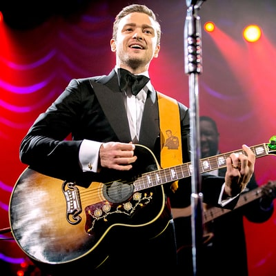 Justin Timberlake Teases New Song 'Can't Stop the Feeling' Is Coming in '2 More Days'