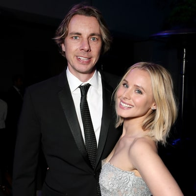 Kristen Bell Shares Her Wedding Photo for the First Time (and She Didn't Wear White!)