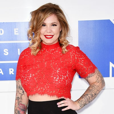 Teen Mom 2's Kailyn Lowry Is Pregnant and Expecting Her Third Child