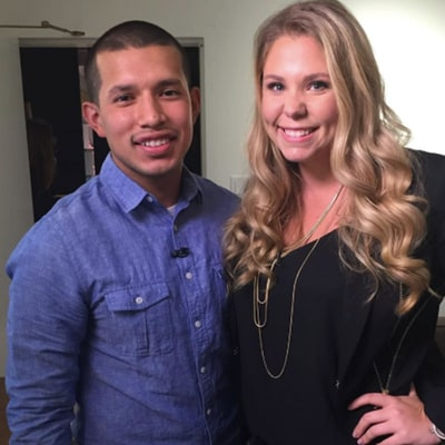 Teen Mom 2's Javi Marroquin Speaks Out on Divorce From Kailyn Lowry: 'She Knows What She Did'