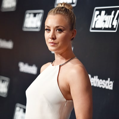 Kaley Cuoco on Cincinnati Zoo Gorilla Death: Another Animal 'Killed Over People Not Using Their Brains'