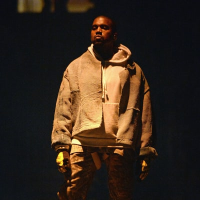 Kanye West Gets Booed After Ending Concert Early, Says He's Lost His Voice and Apologizes to Fans