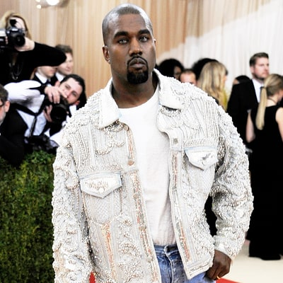 Kanye West Announces Fall Tour, Claims It'll Be as Inspiring as 'Star Wars'