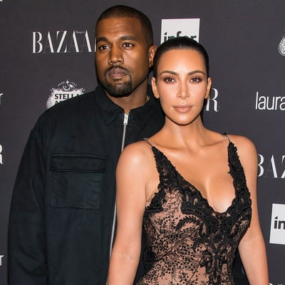 Kanye West and Kim Kardashian Are 'Looking Forward to the New Year,' Says Pal Jonathan Cheban