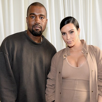 Kanye West Is Living Apart From Kim Kardashian After Being Hospitalized — All the Details