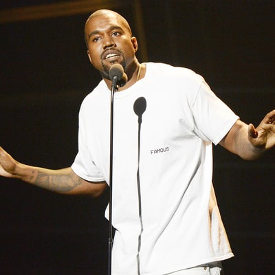 Kanye West Debuts Surreal, Raunchy 'Fade' Music Video at 2016 MTV VMAs: The Best Reactions