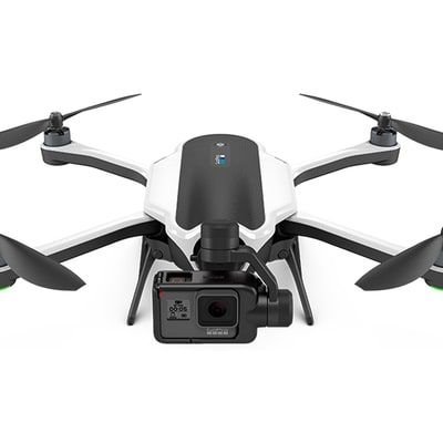 What to Expect From GoPro's New Karma Drone