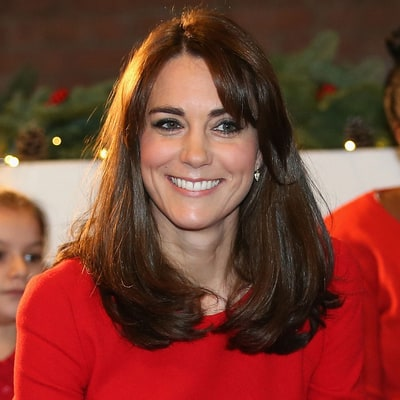 Kate Middleton to Edit 'Huffington Post U.K.' for a Day to Raise Awareness for Children's Mental Health