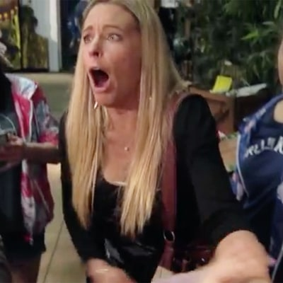 Kate Gosselin Horrifies Her Kids by Screaming at the Insectarium in 'Kate Plus 8' Sneak Peek