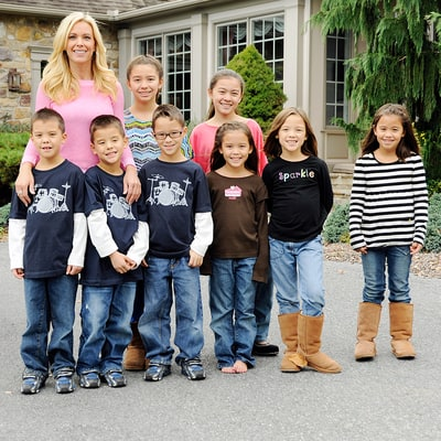 Kate Gosselin's 2010 Letter to Son Collin Makes Headlines Again: You Have 'Challenged My Authority Greatly'