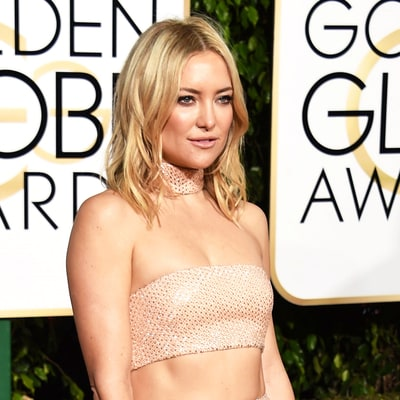 Golden Globes 2016 Beauty Breakdown: Red Carpet Hair, Makeup Looks