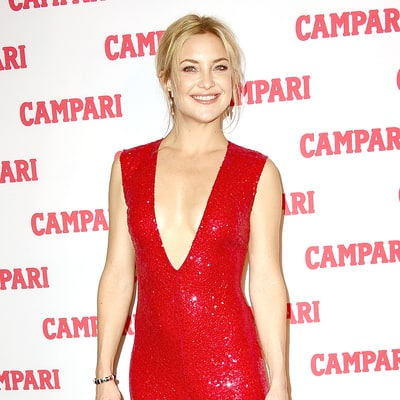 Kate Hudson Spends 'ExMas' with Former Fiance Matt Bellamy
