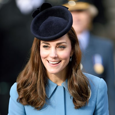 Kate Middleton's Brow Game Became So Much Bolder in 2016: Love It or Hate It?