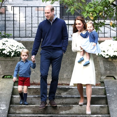 Prince William, Duchess Kate, Prince George and Princess Charlotte Take Canada: The Best Photos