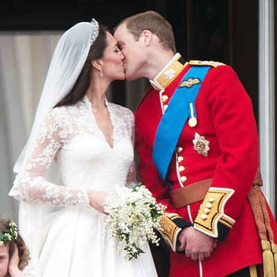 Duchess Kate, Prince William's Royal Wedding Was 5 Years Ago: A Look Back at the 5 Best Moments