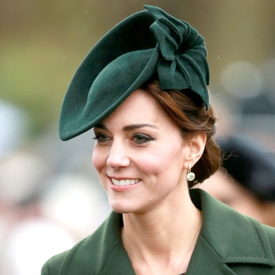 Kate Middleton's Royal Christmas Style: See Her Back-to-Back Looks Here!