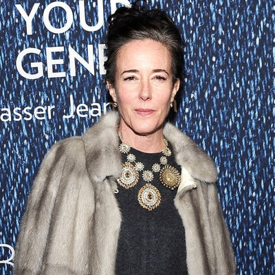 Kate Spade Just Changed Her Name: Find Out What It Is!