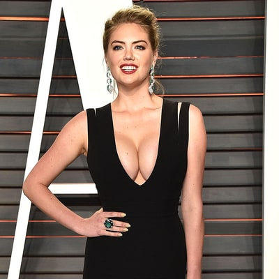 10 Times Kate Upton Slayed in Supersexy Looks (That Didn't Involve Bikinis)