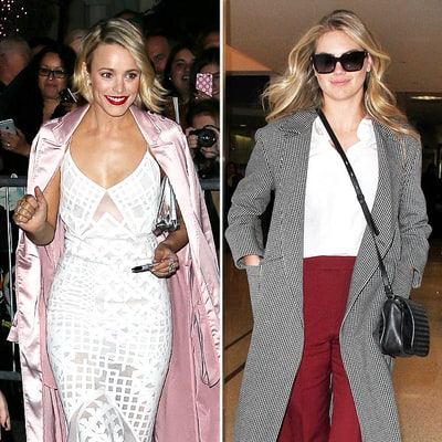 3 Celeb-Approved Ways to Rock the Duster Coat Trend