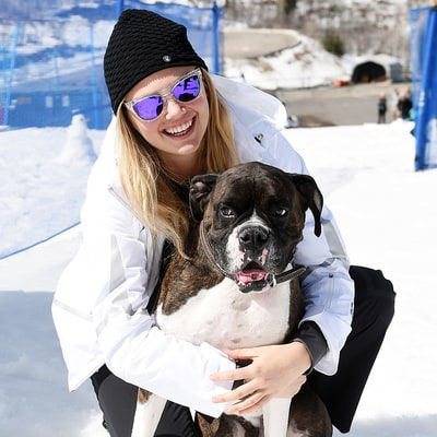 Kate Upton's Must-Have Pet Gear Includes Baseballs, Bones and Frisbees