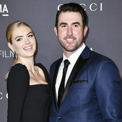 Kate Upton: There's 'Absolutely' No Sex Before Any of Fiance Justin Verlander's Games
