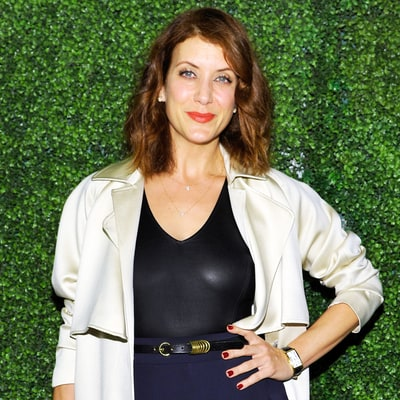 Kate Walsh Revisits Her Famous Addison Montgomery Character: Read Her Q&A!