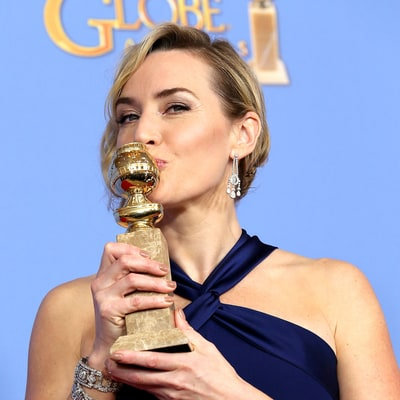 Golden Globes 2016: Complete Winners List!