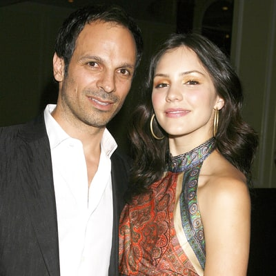 Katharine McPhee Finalizes Divorce, Ex-Husband Getting More Money Than You Might Think