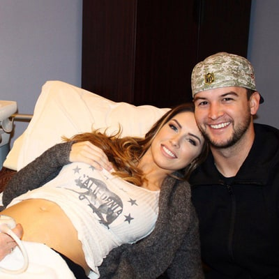 Katherine Webb and AJ McCarron Expecting First Child Together — Read Their Announcement!