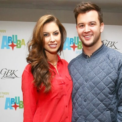Katherine Webb Gives Birth, Welcomes First Child With AJ McCarron