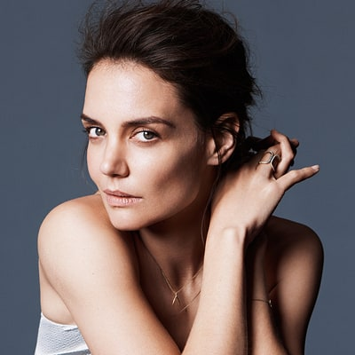 Katie Holmes Talks Dating: 'I Don't Quite Feel Like a Woman'