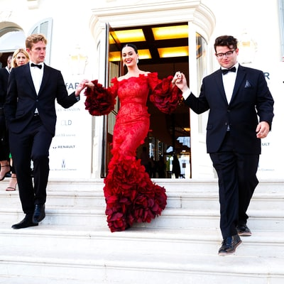 Cannes Film Festival 2016: The Most Glamorous Moments