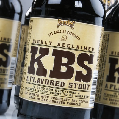 Kentucky Breakfast Stout: Believe the Hype