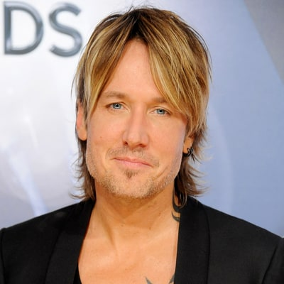 Keith Urban's Father Robert Has Died After Long Battle With Cancer