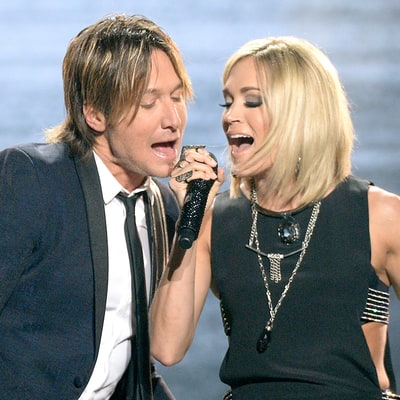 Keith Urban, Carrie Underwood to Perform at Grammy Awards