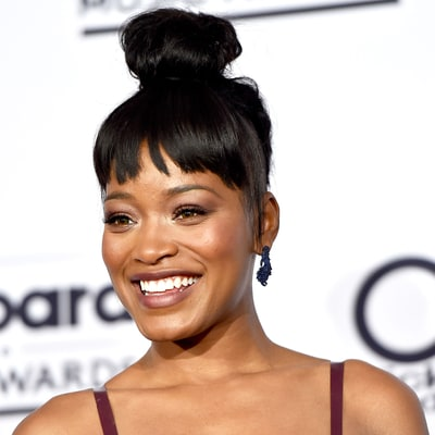 How to Get Keke Palmer's Glowing Skin From the BBMAs 2016