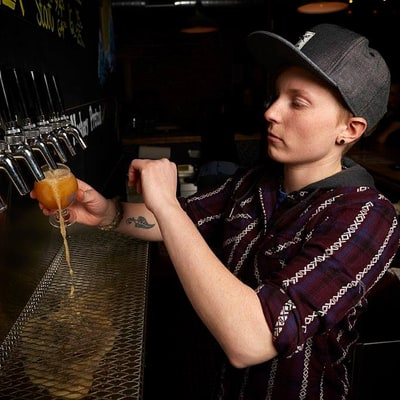 Group of Female Brewers Create an Anti-Trump Beer