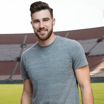 NFL Star Travis Kelce Reveals in 'Catching Kelce' Promo When He Lost His Virginity
