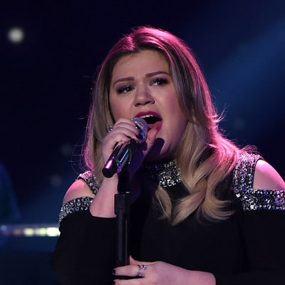 Kelly Clarkson's Daughter River Says Farewell to 'American Idol' in Adorable Video