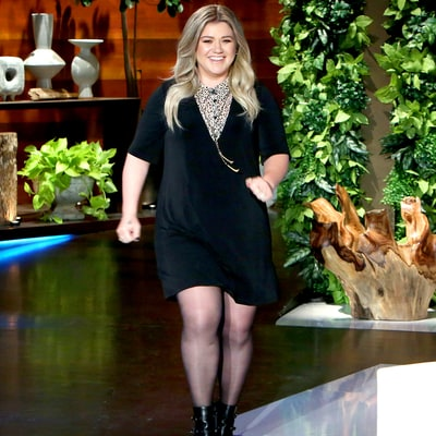 Kelly Clarkson Doesn't Want Any More Kids: 'I Already Have Days Where I, Like, Cry'