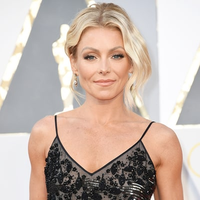 Kelly Ripa 'Took a Sick Day' From 'Live' After Michael Strahan's Surprise Exit
