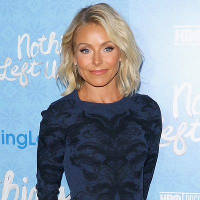 Kelly Ripa to Return to 'Live' on Tuesday, Tells Staff 'We Are a Family'