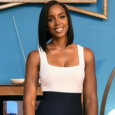 Kelly Rowland Chopped Her Hair — Twice! See Her New Look