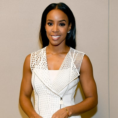 Kelly Rowland: If You Didn't Have Stretch Marks, Cellulite After Baby, 'I Really Don't Like You'