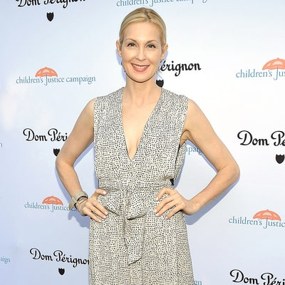 Kelly Rutherford Shares Reflective Quote After Tough Year, Custody Battle: 'Some Broken Things Stay Broken'
