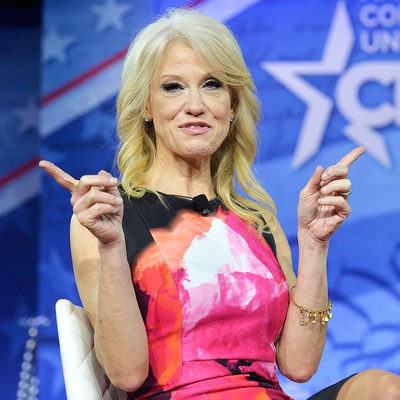 Kellyanne Conway's Most Controversial Quotes: Watch!